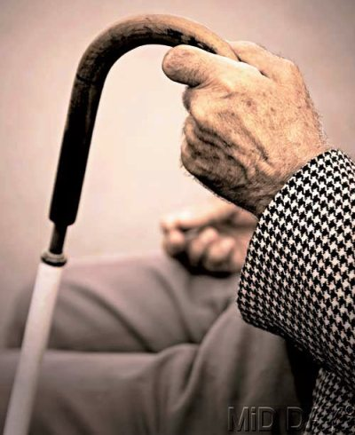 Happy Senior Citizens Day 2014 HD Images, Pictures, Greetings, Wallpapers Free Download