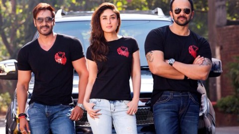 Singham Returns First Week , 8th Day Collection – Friday 22 August 2014 Box Office Collection