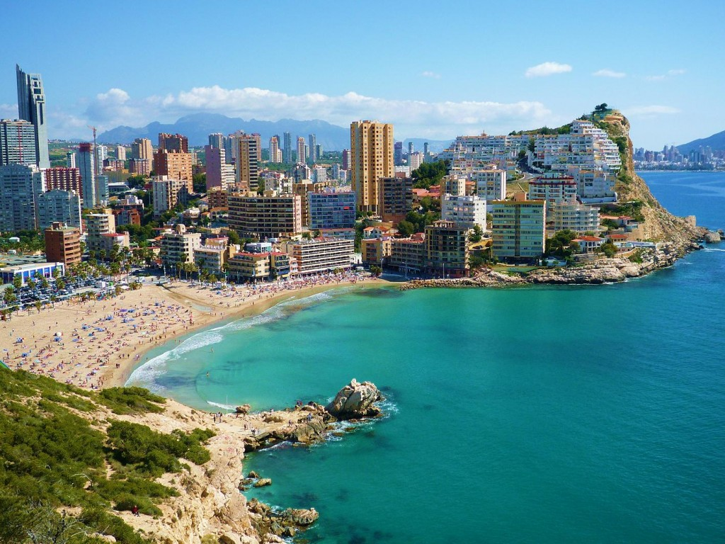 Top 10 Must See Places In Spain Once In Your Lifetime