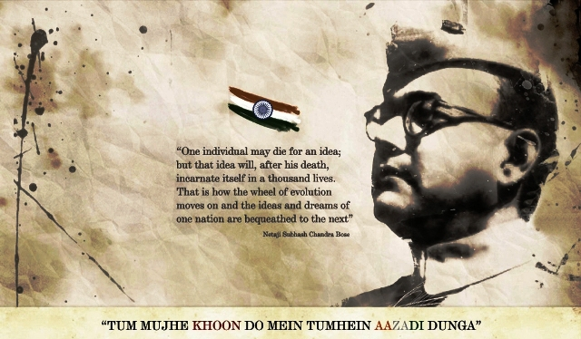 subhash-chandra-boz-quotes-independence-day