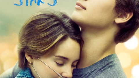 Book Review: The Fault In Our Stars!