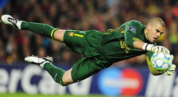 victor valdes failed medical for monaco
