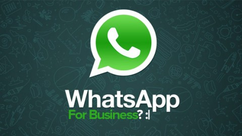 4 Ways You Can Use WhatsApp For Business