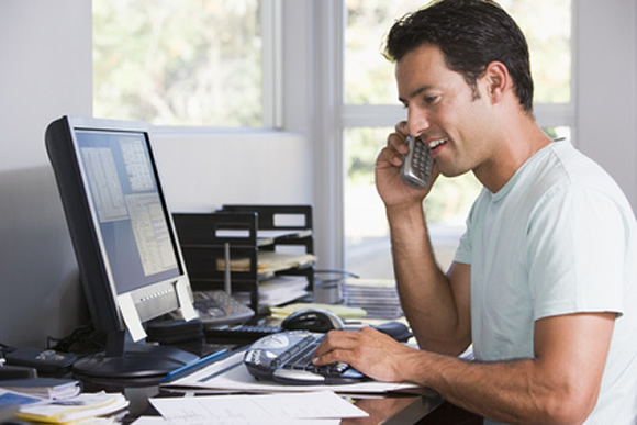 Work From Home Productively By Using These 8 Tips