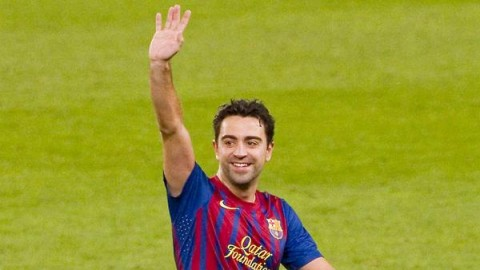 8 'Xavi' Tweets, Status Trending On Twitter