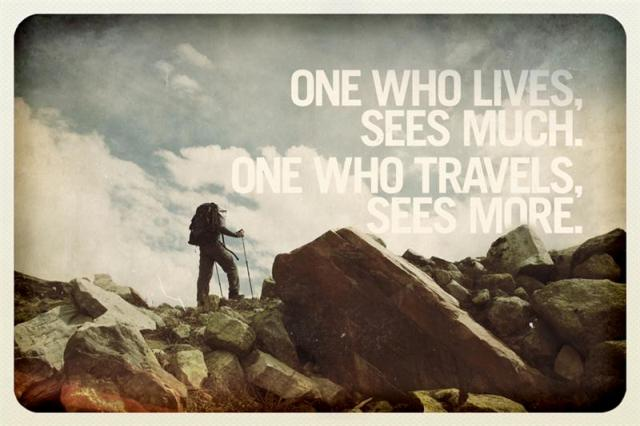 Travel - My Passion