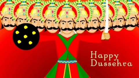 Happy Dassera 2014 SMS, Text Messages, Wishes, Facebook Status Free Download