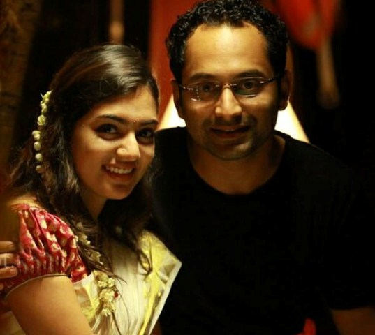 Watch : Fahadh Nazriya Wedding Moments