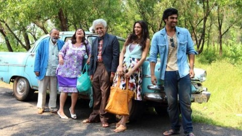 Finding Fanny (2014) : Latest Photos, Images, Wallpapers, Movie Stills, Pictures