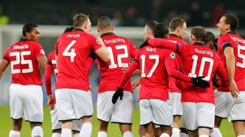 Manchester United Still Look For Their First Official Win This Season