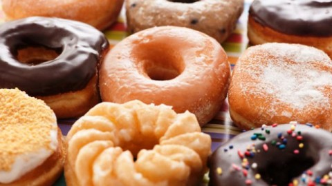 Happy National Cream Filled Donut Day 2014 HD Images, Wallpapers For Whatsapp, Facebook