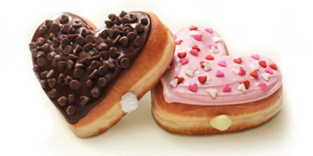 Happy National Cream Filled Donut Day 2014 HD Images, Pictures, Greetings, Wallpapers Free Download