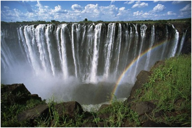 Victoria Falls: The Natural Wonder Of World That Will Leave You Amazed