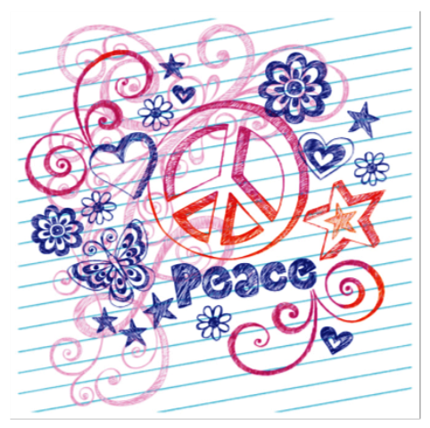 30 Amazing Inspiring 'World Peace Day' HD Images, Quotes, Wallpapers