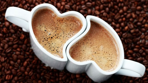 Happy International Coffee Day 2014 HD Wallpapers, Images, Wishes For Pinterest, Instagram