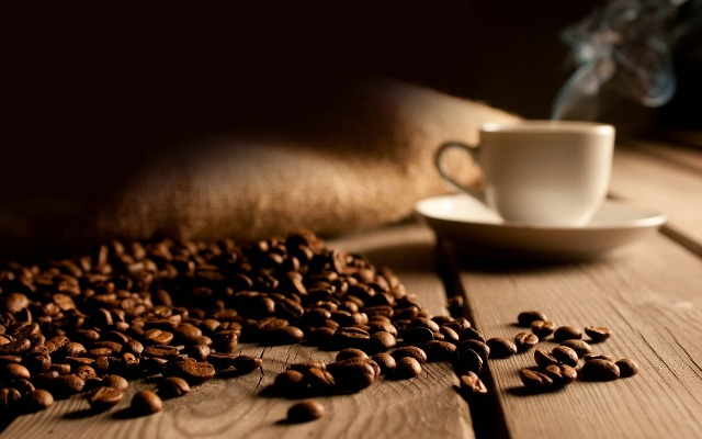 Coffee Day Wallpapers, Happy International Coffee Day Images 2014