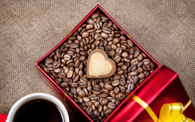 Latest Wallpapers : Happy International Coffee Day 2014