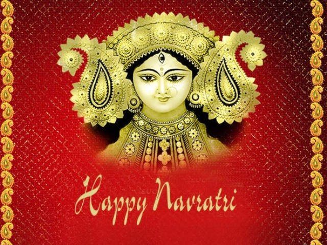 Happy Navaratri 2014 HD Images, Greetings, Wallpapers Free Download