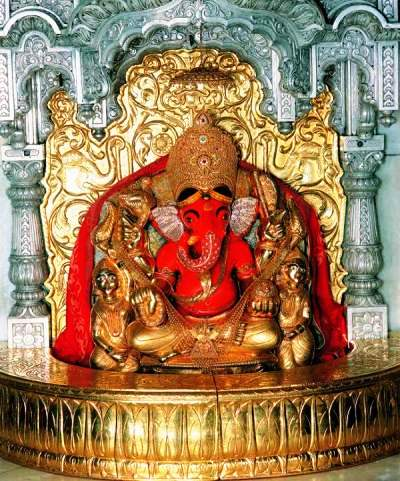 Ganesha Pictures : Images of Lord Ganesha