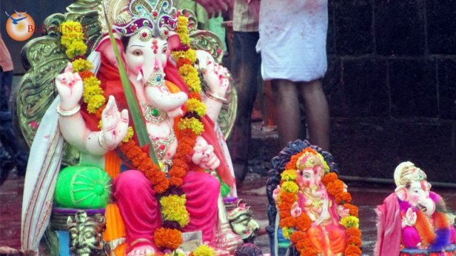 Anant Chaturdashi Pictures, Images, HD Photos 2014