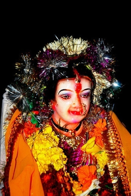 Anant Chaturthi Cards, Images, Greetings, Scraps, Wishes