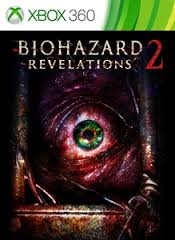 Capcom announces Resident Evil Revelations 2 Biohazard