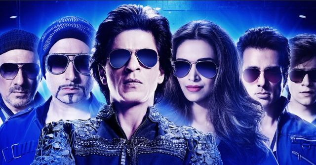 Watch : INDIAWAALE | Happy New Year | Official Song (2014)