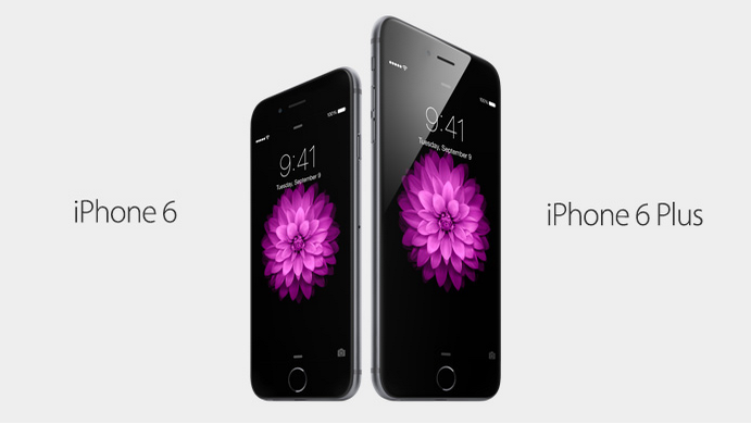 Apple iPhone 6 and 6 Plus: Review