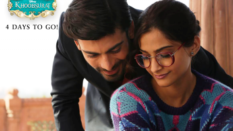 Khoobsurat (2014) : Latest Photos, Images, Wallpapers, Movie Stills, Pictures