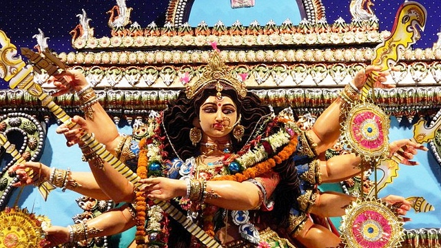 2014 Durga Ashtami HD Images, Wallpapers For Whatsapp, Facebook
