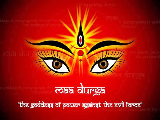 Navratri SMS, Navratri Messages 25 September 2014