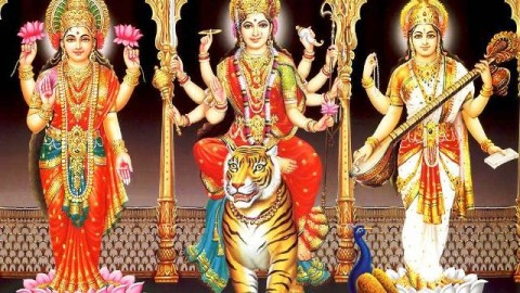 Happy Navratri Sms, Happy Navratri Wishes 25th September – 3rd October 2014