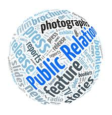 Public Relations Management