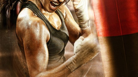 Mary Kom movie review: Priyanka Chopra delivers a powerful performance.