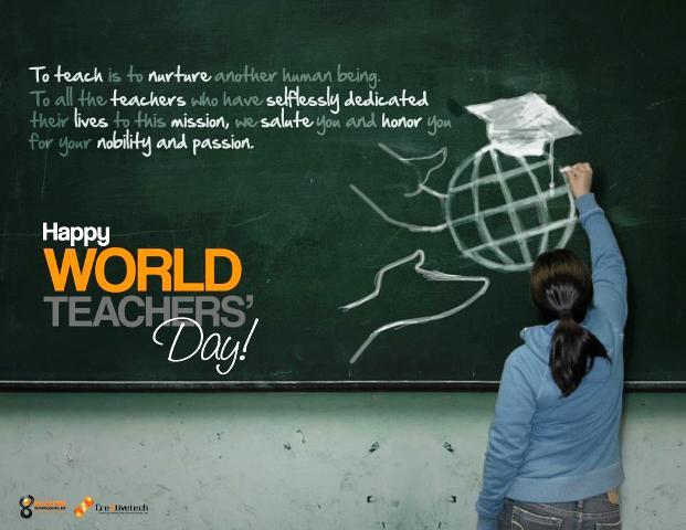 Happy Teacher's Day 2014 140 Words SMS, Quotes, Status, Messages for Mobile in Telugu