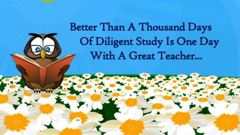 Teacher's Day 5th September 2014 Images, greetings and pictures for Facebook for Free