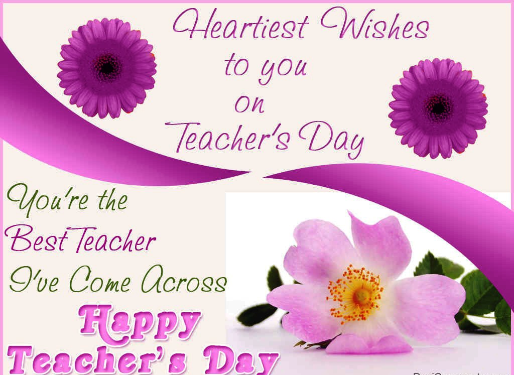 {Wishes}]* Happy Teachers Day 5th September 2014 HD Wallpapers, Greetings, Messages