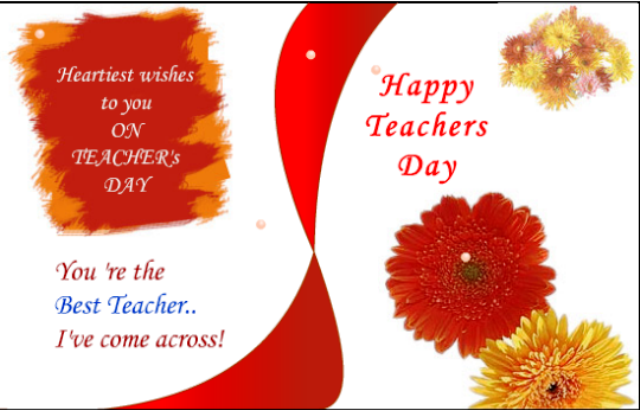 teachers day13