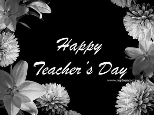 Happy Teacher's Day 2014 SMS, Quotes, Status, Messages, Wordings for Hike in Hindi