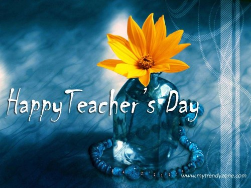 Happy Teachers Day 2014 HD Wallpapers, Images, Wishes For Pinterest, Instagram