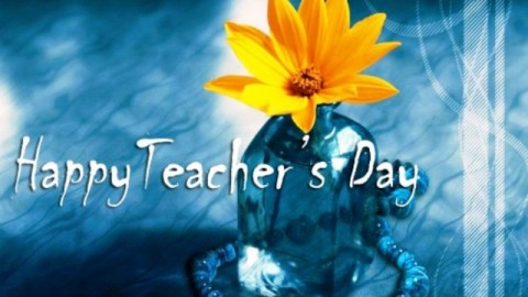 Happy Teacher's Day 2014 SMS, Quotes, Status, Wishes, Messages for WhatsApp in Punjabi