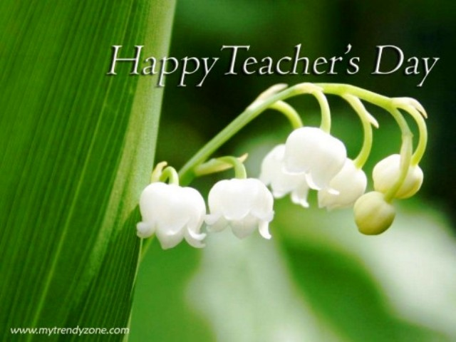Teacher's Day 2014 SMS, Messages, Text Messages, Quotes, Wordings, Status for WeChat