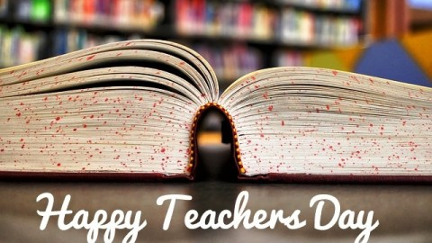 Teacher's Day 2014 SMS, Messages, Quotes, Wordings, Wishes, Status for Android Apps