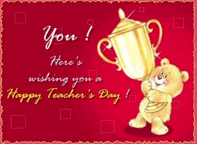 Teacher's Day 2014 SMS, Messages, Quotes, Wordings, Wishes, Status for Android Apps in English