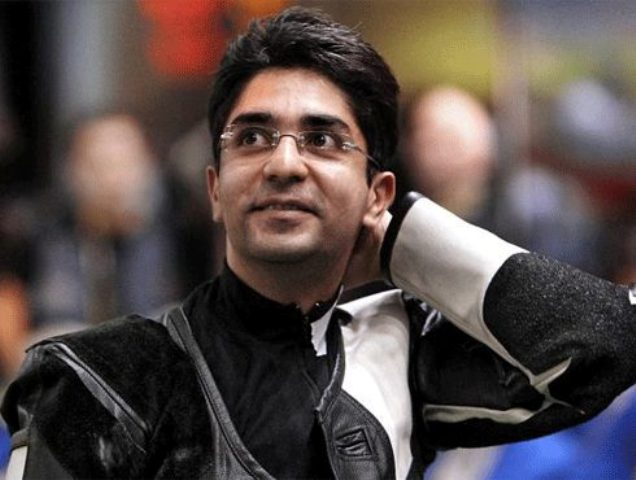 Abhinav Bindra 2014 Facebook Photos, WhatsApp Images, HD Wallpapers, Pictures