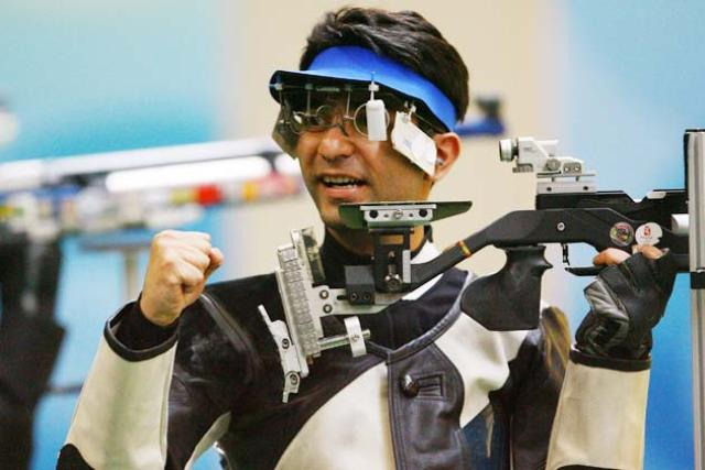 Abhinav Bindra 2014 HD Wallpapers, Images, Pictures For Pinterest