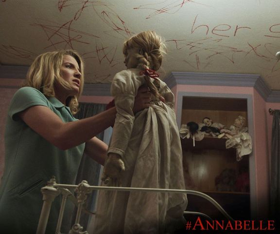 Annabelle 2014 Facebook Photos, WhatsApp HD Images, Wallpapers