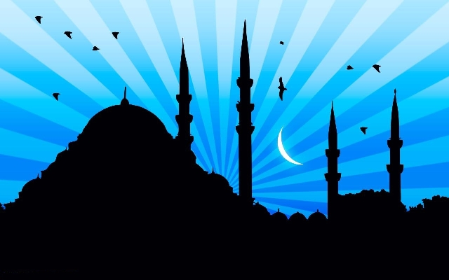 Happy Eid ul Adha / Bakri Id 2014 HD Wallpapers, Images, Wishes For Pinterest