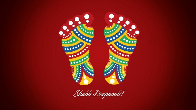 Diwali Puja 2014 HD Images, Wallpapers For WhatsApp, Facebook