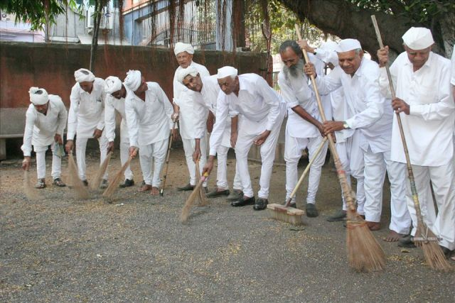 Clean India Campaign 05